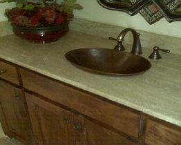 Stone Cutters - Custom Granite Stone Countertops Natural Stone Kitchen Countertop Nature Stone Bathroom Countertop Dallas Texas