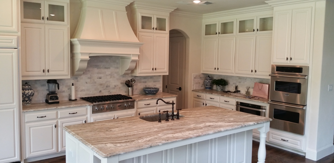 Stone Cutters - Custom Granite Stone Countertops Natural Stone Kitchen Countertop Natural Stone Bathroom Countertop Dallas Texas